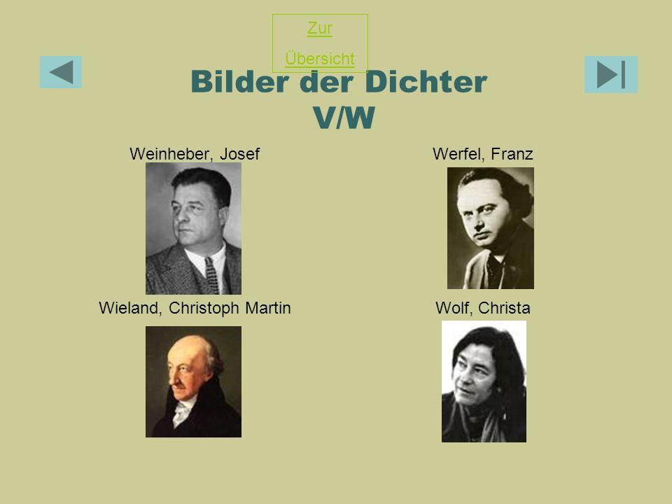 Wieland, Christoph Martin