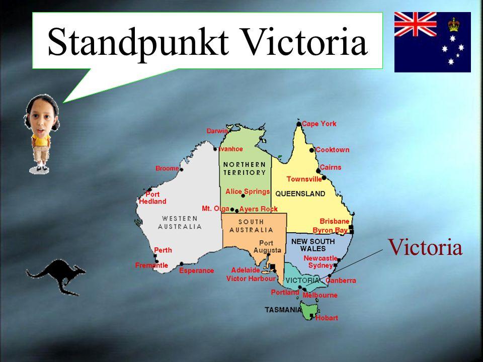 Standpunkt Victoria Victoria