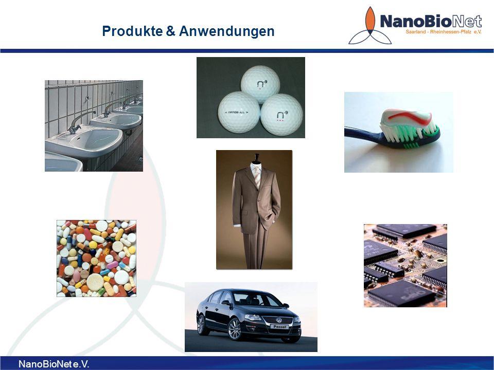 Produkte & Anwendungen