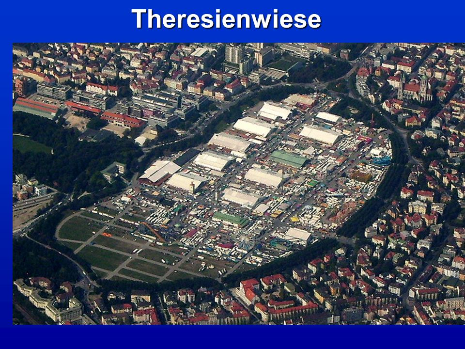 Theresienwiese