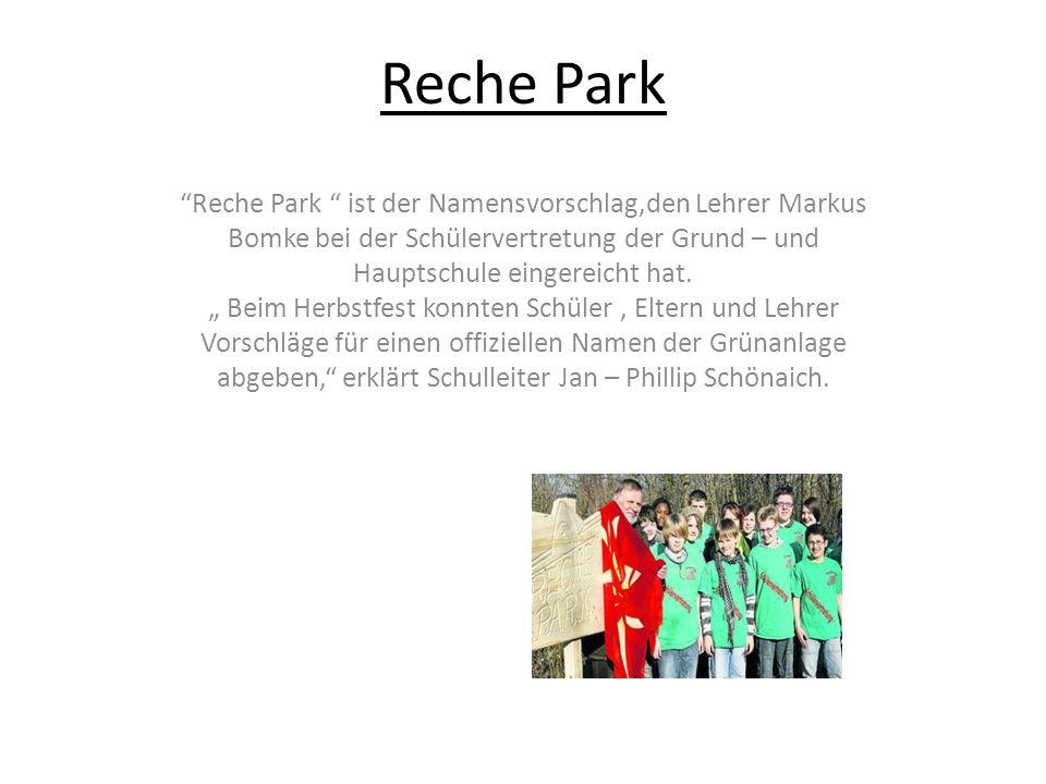Reche Park