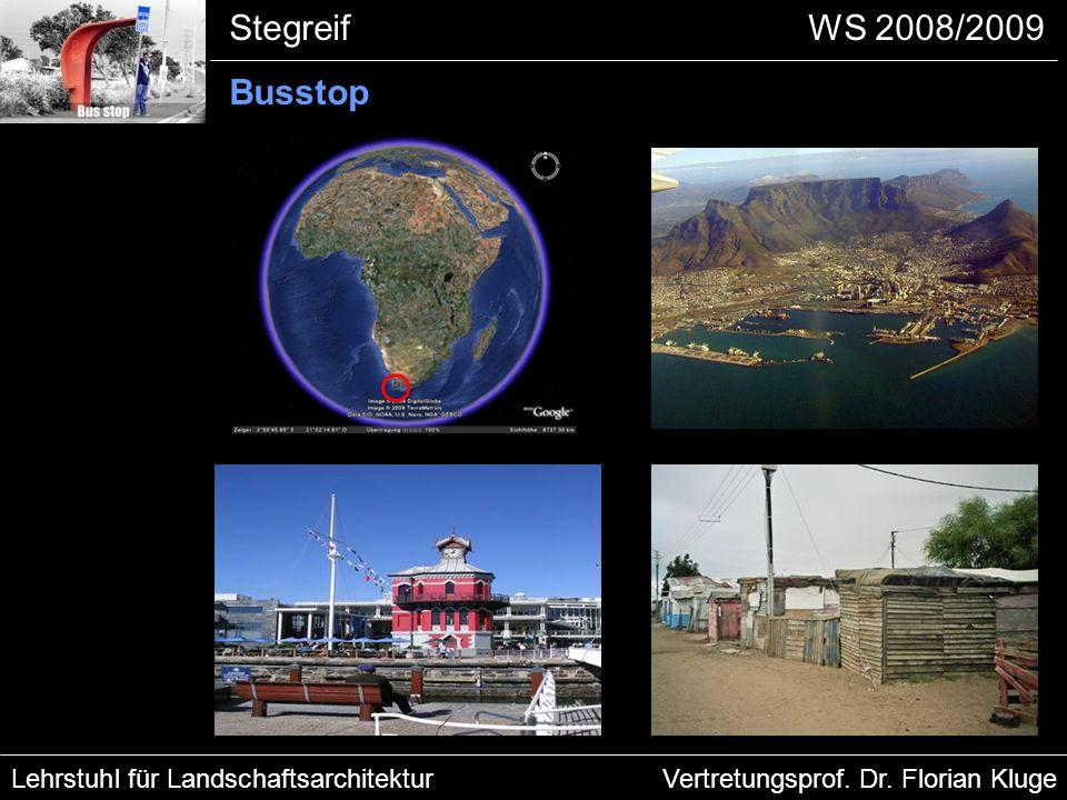 Kapstadt, Südafrika Stadt der Gegensätze, Stadt im Aufbruch,