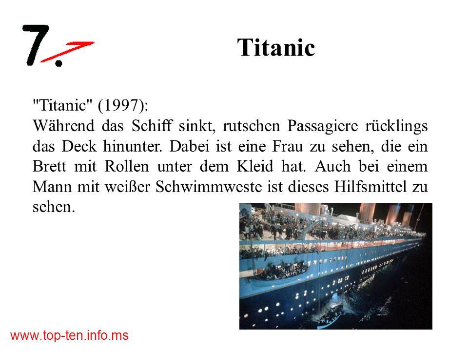 Titanic Titanic (1997):