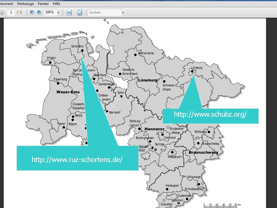Bildungszentrum für nachhaltige Entwicklung in Hadeln (BZNE)