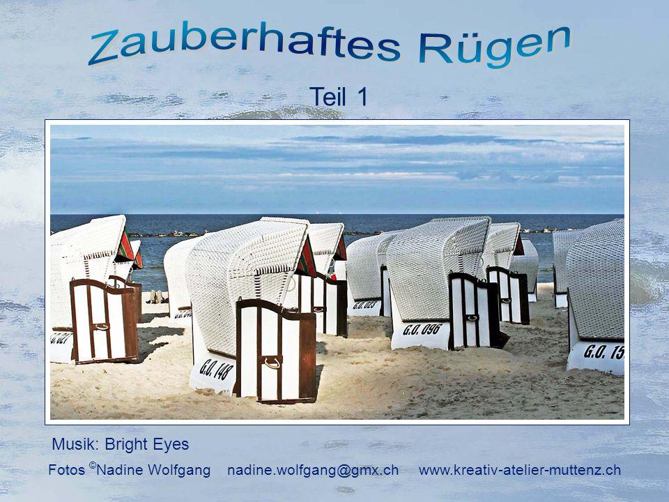 Zauberhaftes Rügen Teil 1 Musik: Bright Eyes
