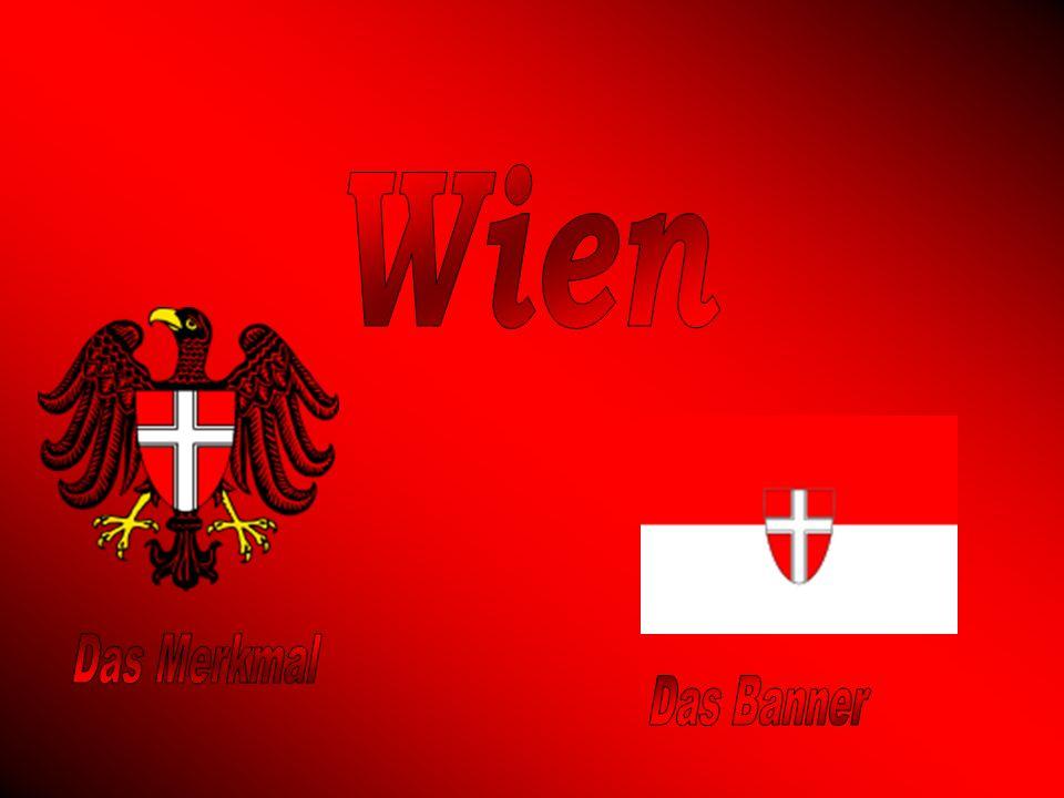 Wien Das Merkmal Das Banner