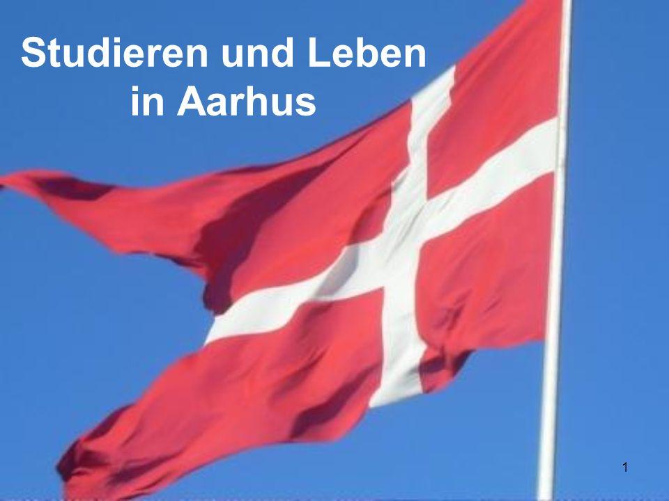 Studieren und Leben in Aarhus