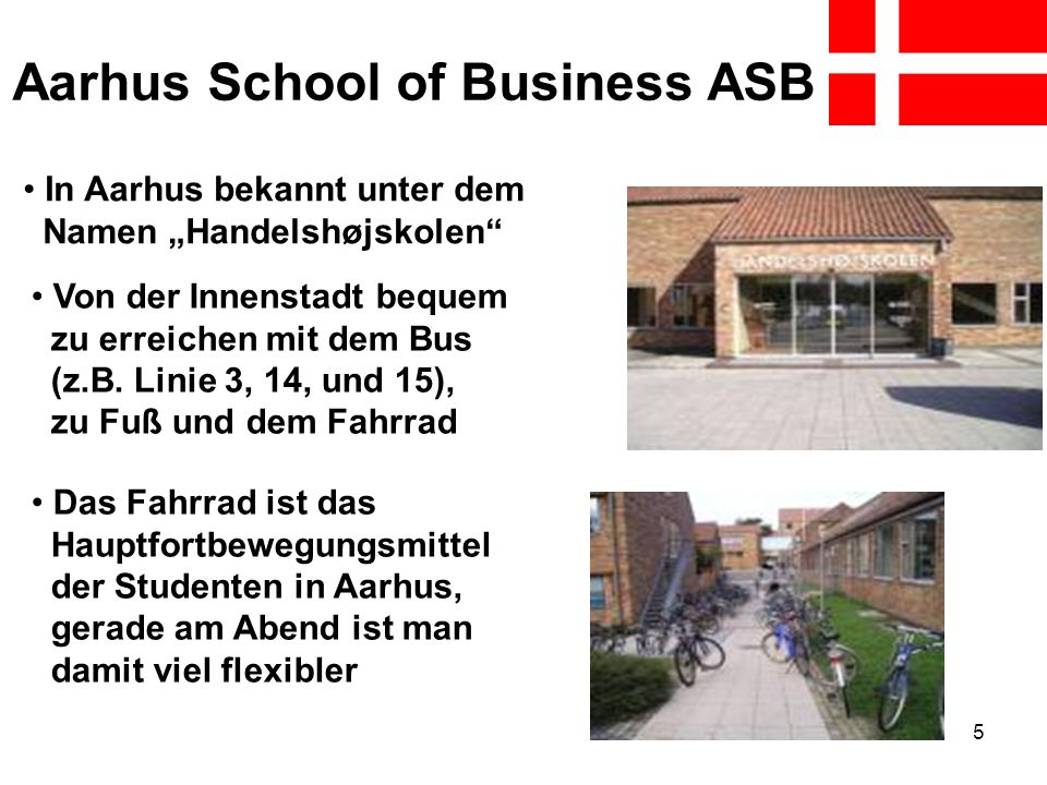 Aarhus School of Business ASB