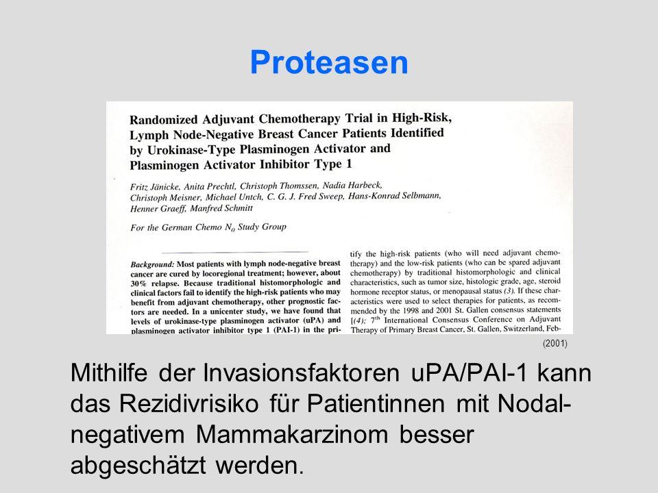 Proteasen (2001)