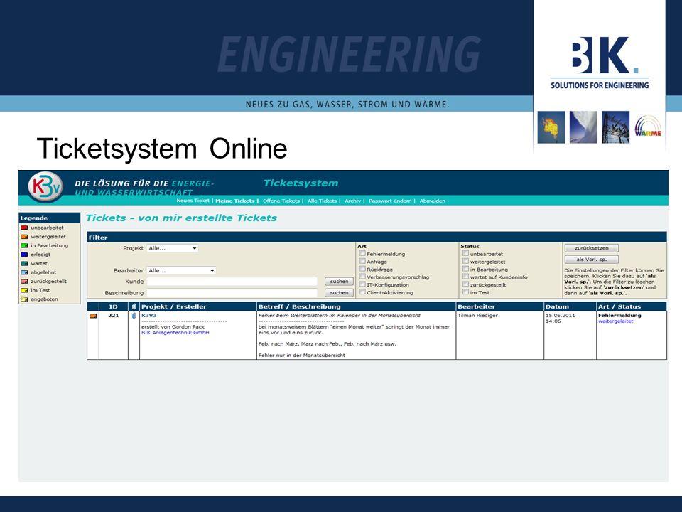 Ticketsystem Online unter dem Link http://k3v3.ticket-onlinesystem.de gelangen Sie zur Anmeldeseite.