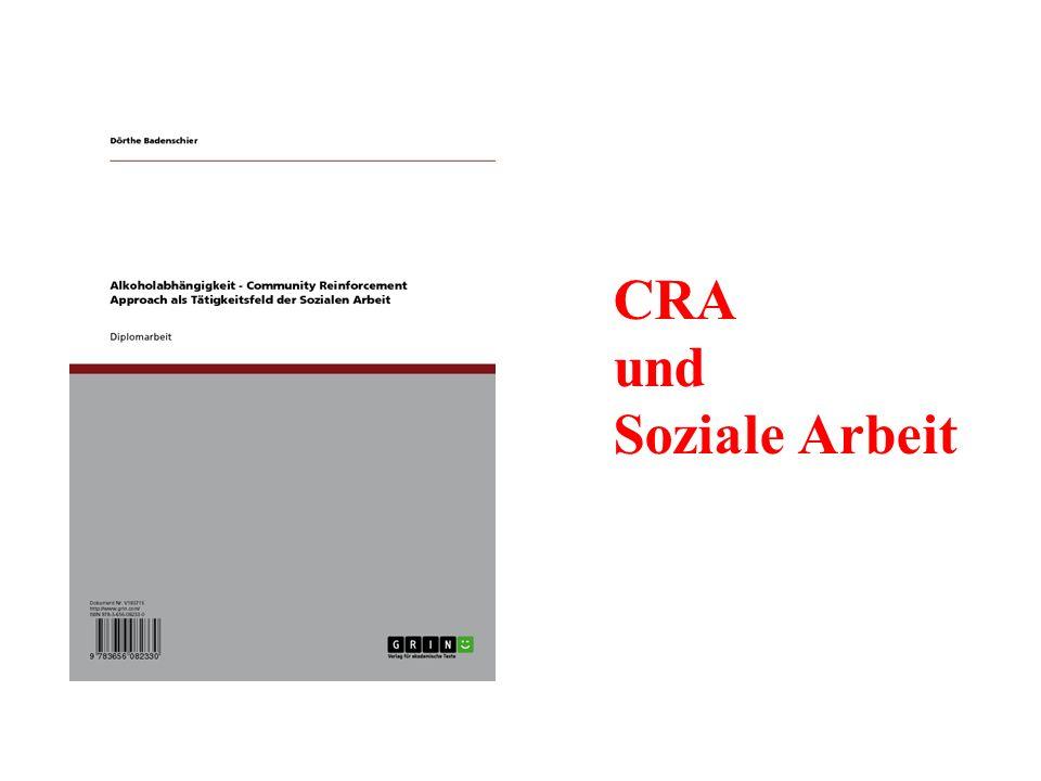 CRA und Soziale Arbeit