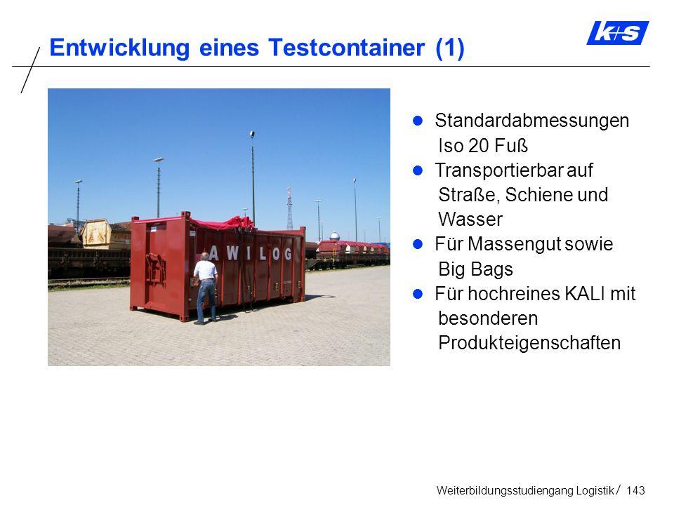 Entwicklung eines Testcontainer (1)