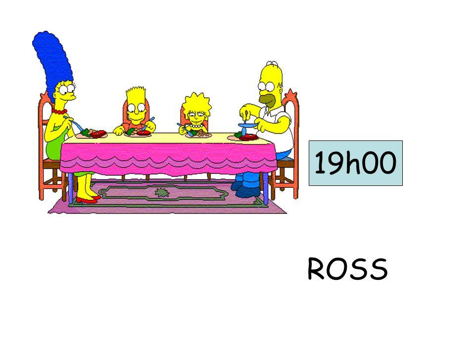 19h00 ROSS