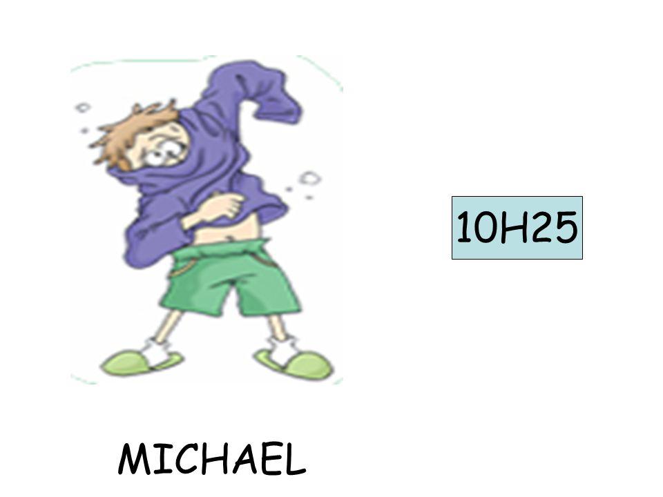 10H25 MICHAEL