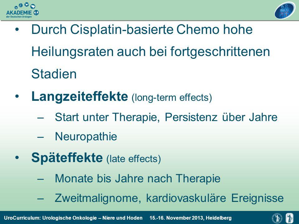 Langzeiteffekte (long-term effects)