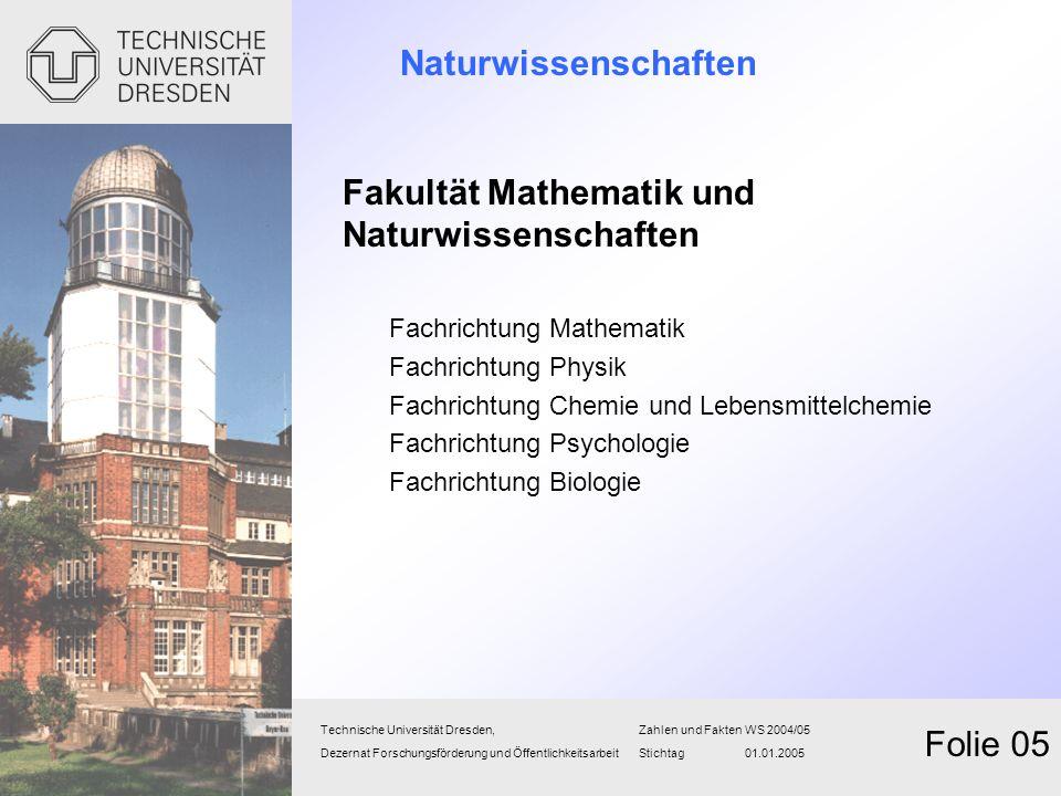 Naturwissenschaften Folie 05