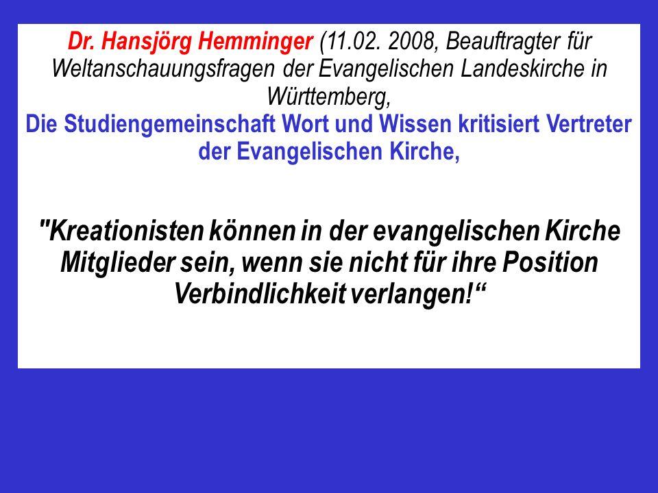 Dr. Hansjörg Hemminger (11. 02
