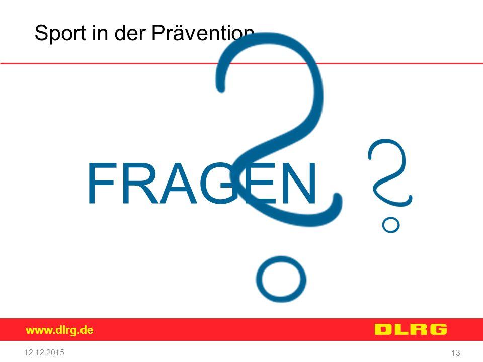 FRAGEN Sport in der Prävention Fragen bitte gerne weiterleiten !!