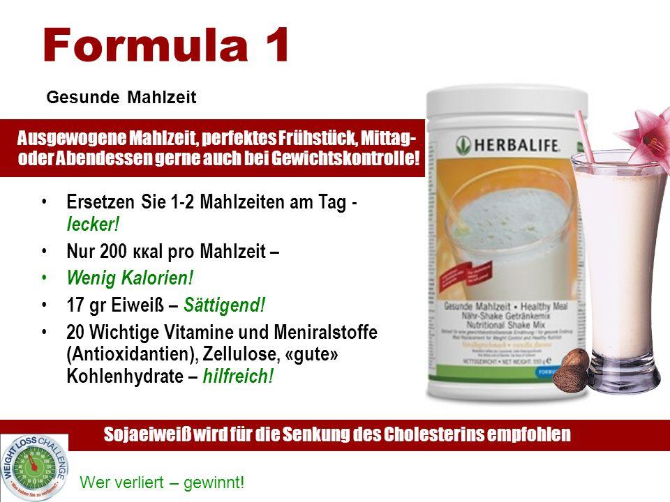 Sojaeiweiß wird für die Senkung des Cholesterins empfohlen