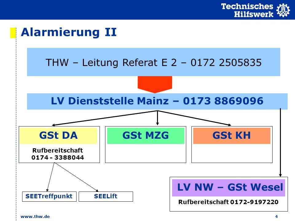 LV Dienststelle Mainz – 0173 8869096