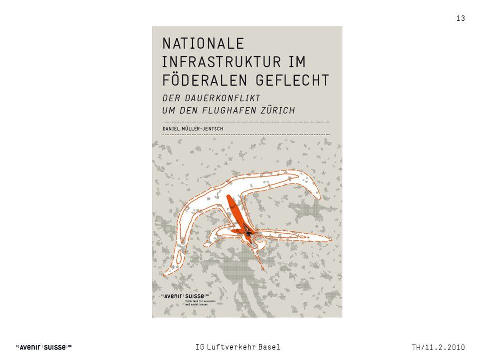 IG Luftverkehr Basel TH/11.2.2010