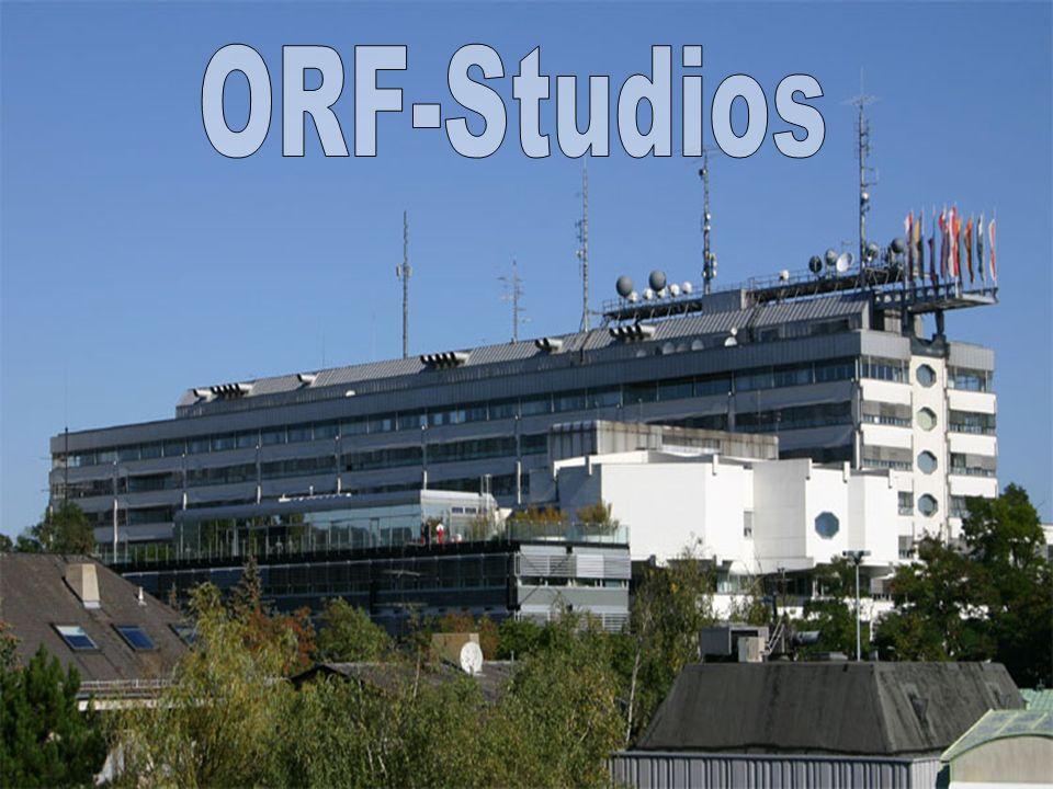 ORF-Studios