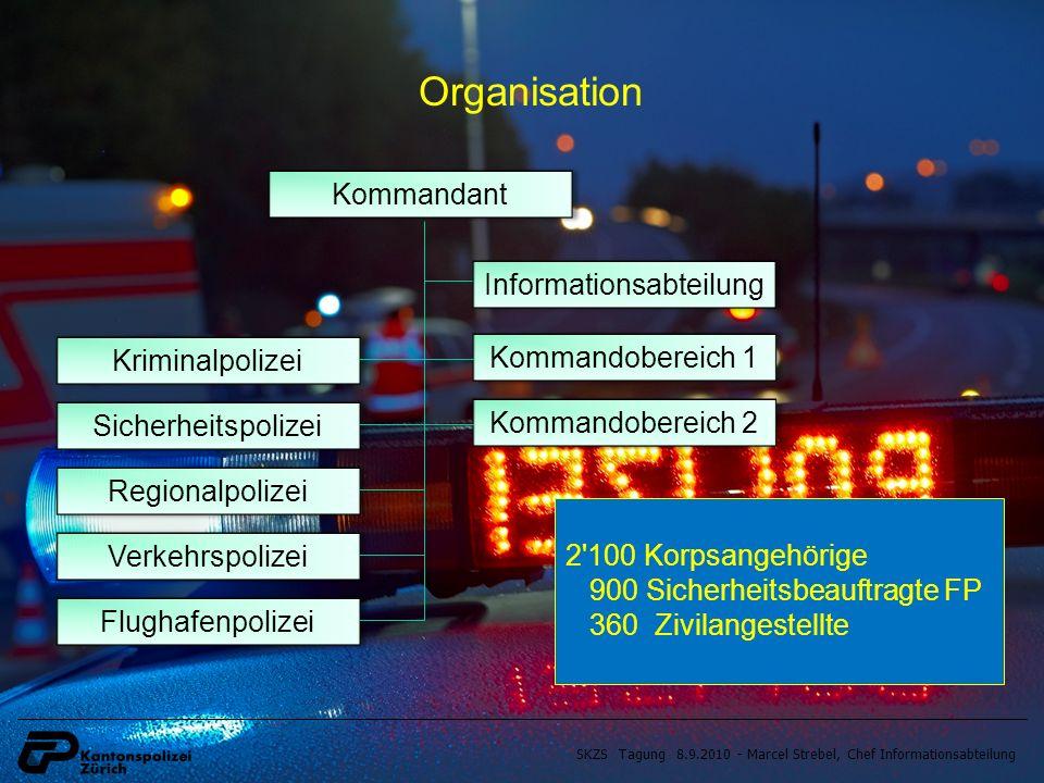 Informationsabteilung
