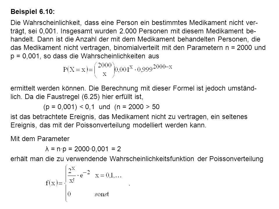 Beispiel 6.10: