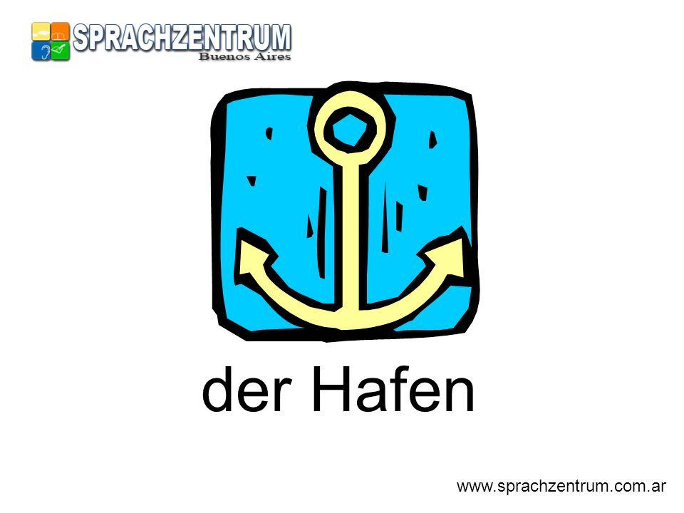 der Hafen www.sprachzentrum.com.ar