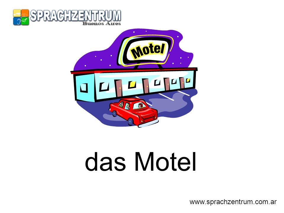 das Motel www.sprachzentrum.com.ar