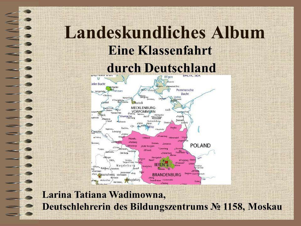 Landeskundliches Album