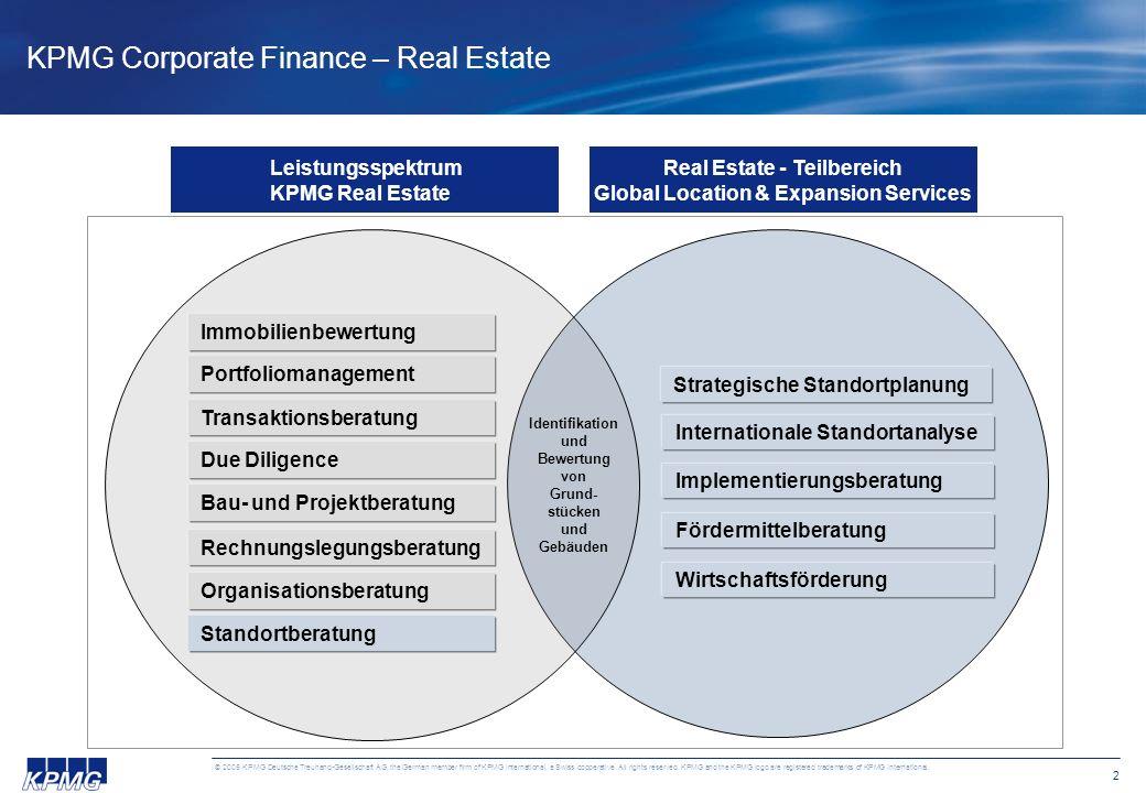 Starker Einbruch ausländischer Direktinvestitionen in Deutschland