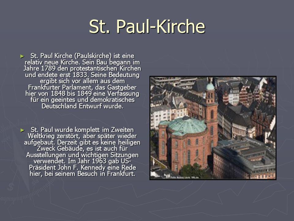 St. Paul-Kirche