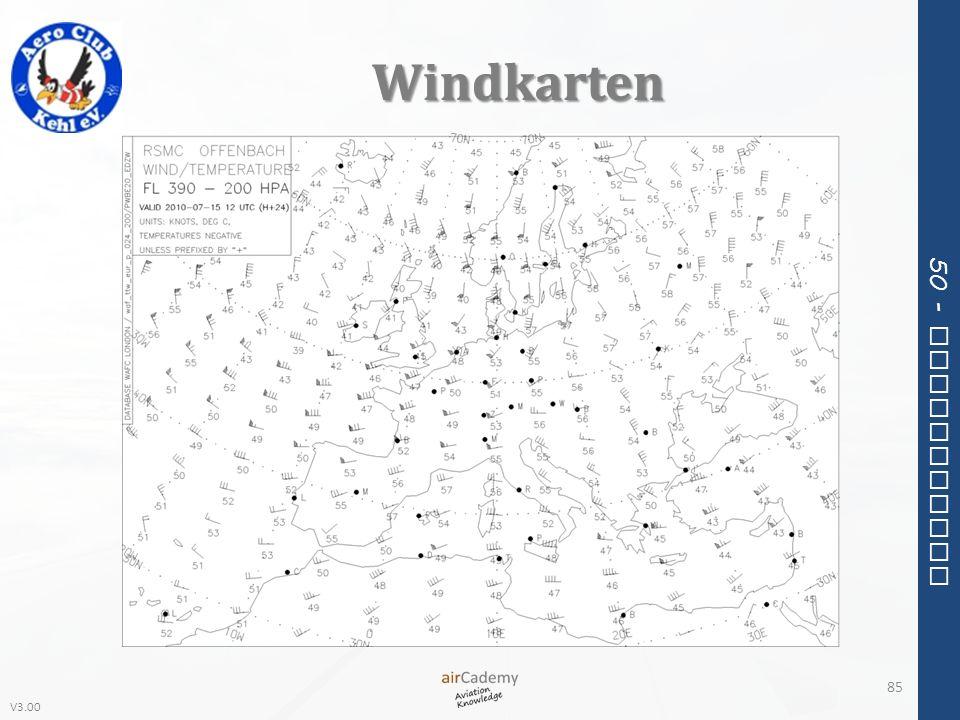 Windkarten