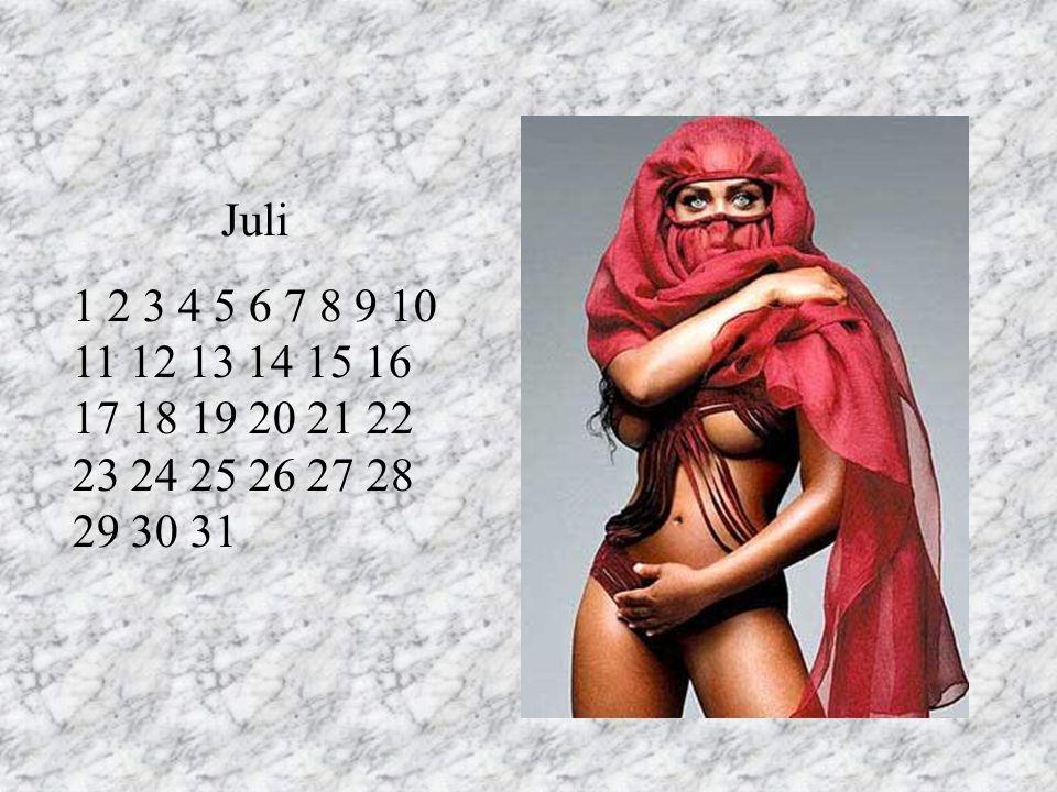 Juli 1 2 3 4 5 6 7 8 9 10 11 12 13 14 15 16 17 18 19 20 21 22 23 24 25 26 27 28 29 30 31 RT 9