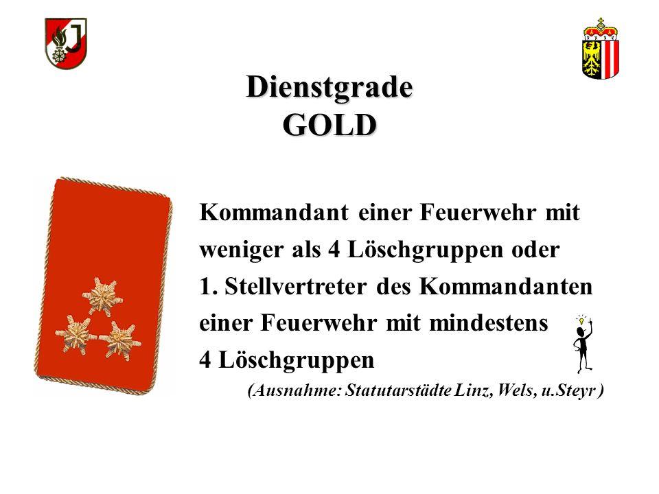 (Ausnahme: Statutarstädte Linz, Wels, u.Steyr )