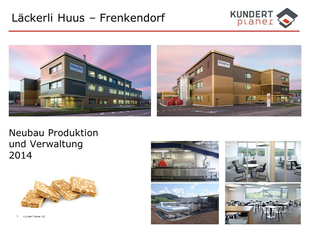 Läckerli Huus – Frenkendorf