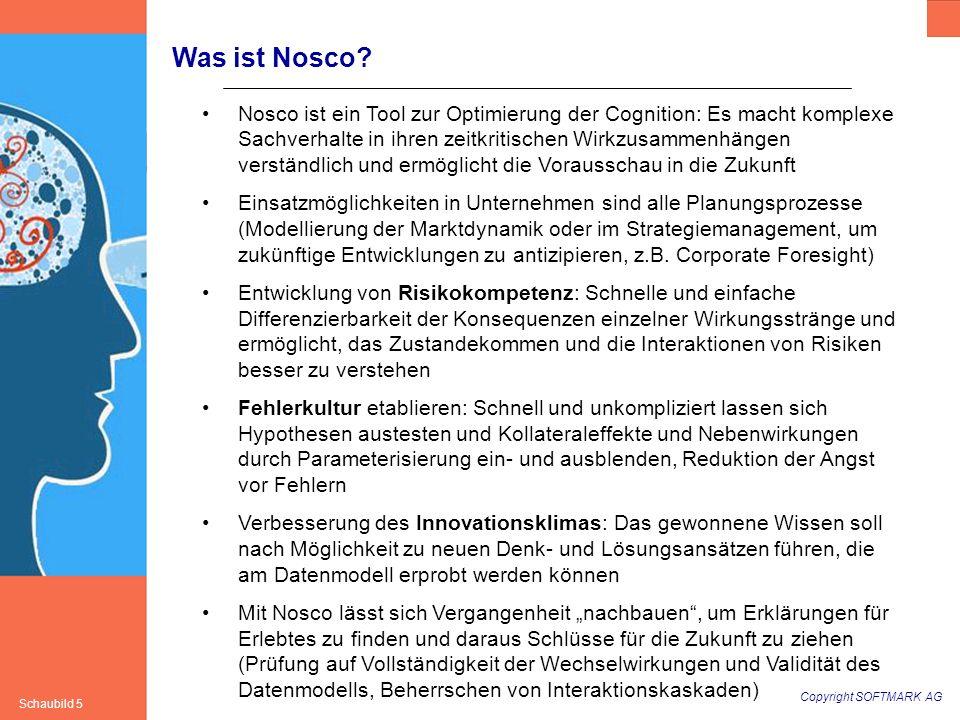 Was ist Nosco