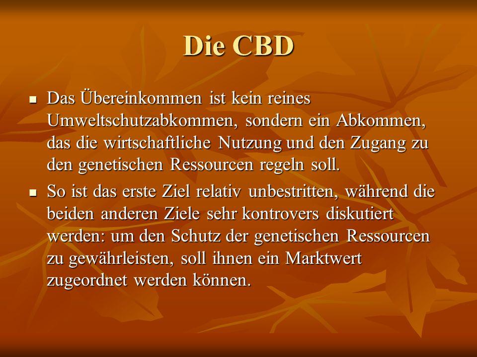 Die CBD