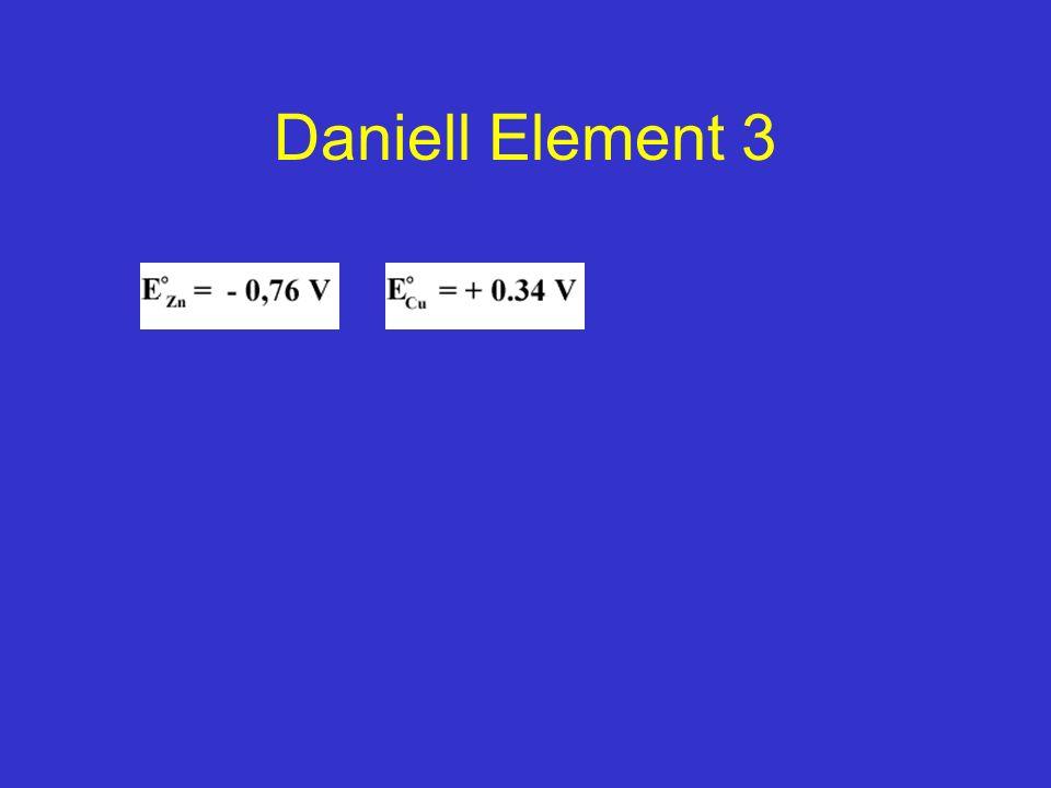 Daniell Element 3