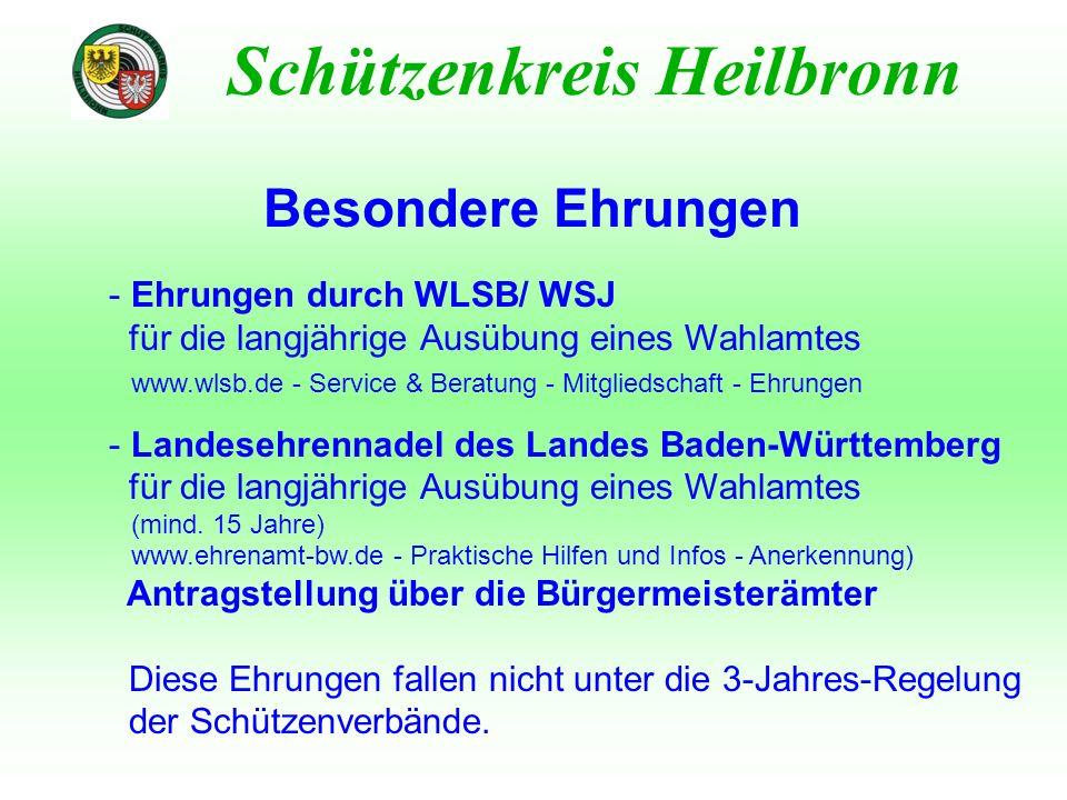 Schützenkreis Heilbronn