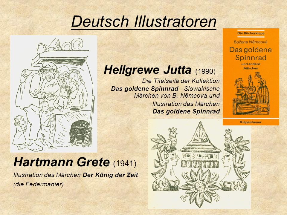 Deutsch Illustratoren
