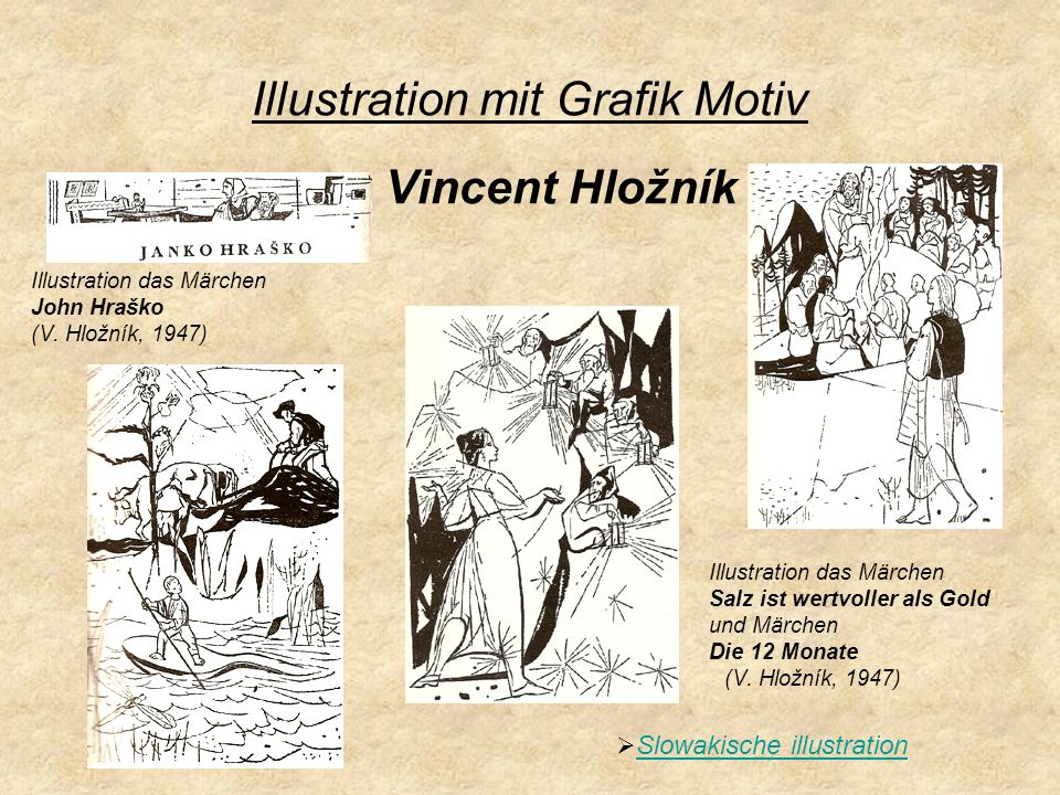 Illustration mit Grafik Motiv