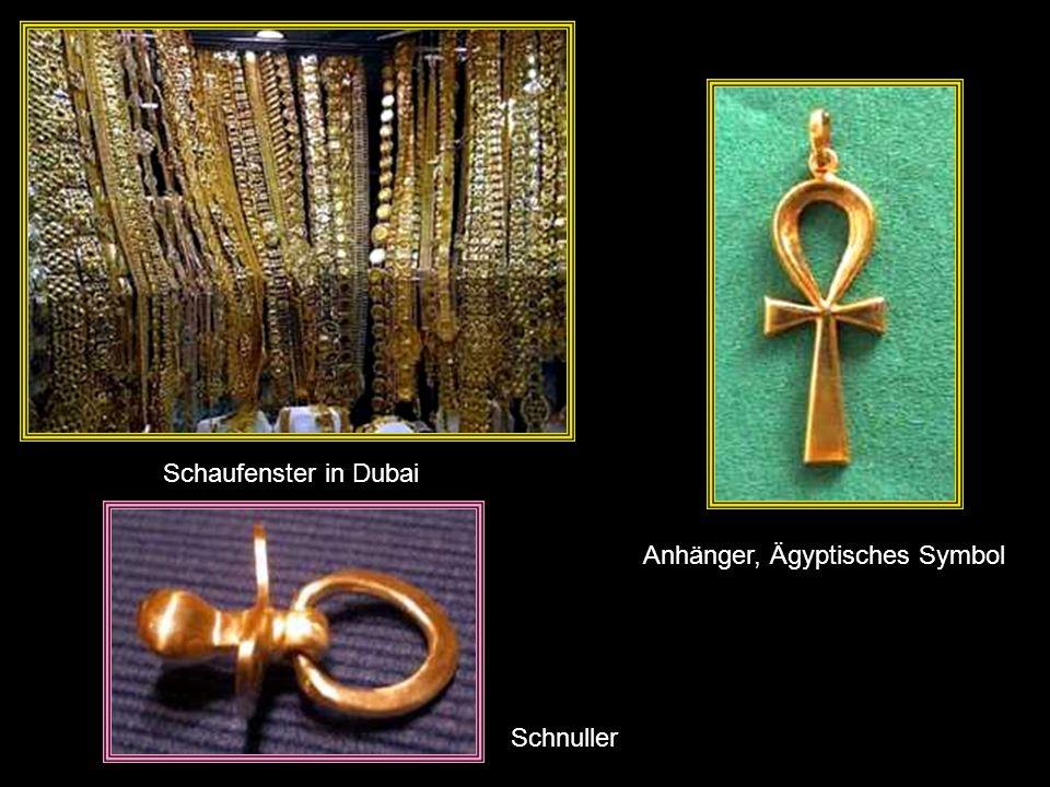 Anhänger, Ägyptisches Symbol