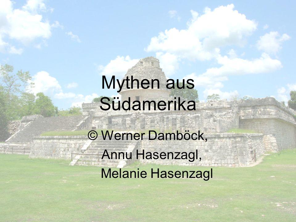© Werner Damböck, Annu Hasenzagl, Melanie Hasenzagl