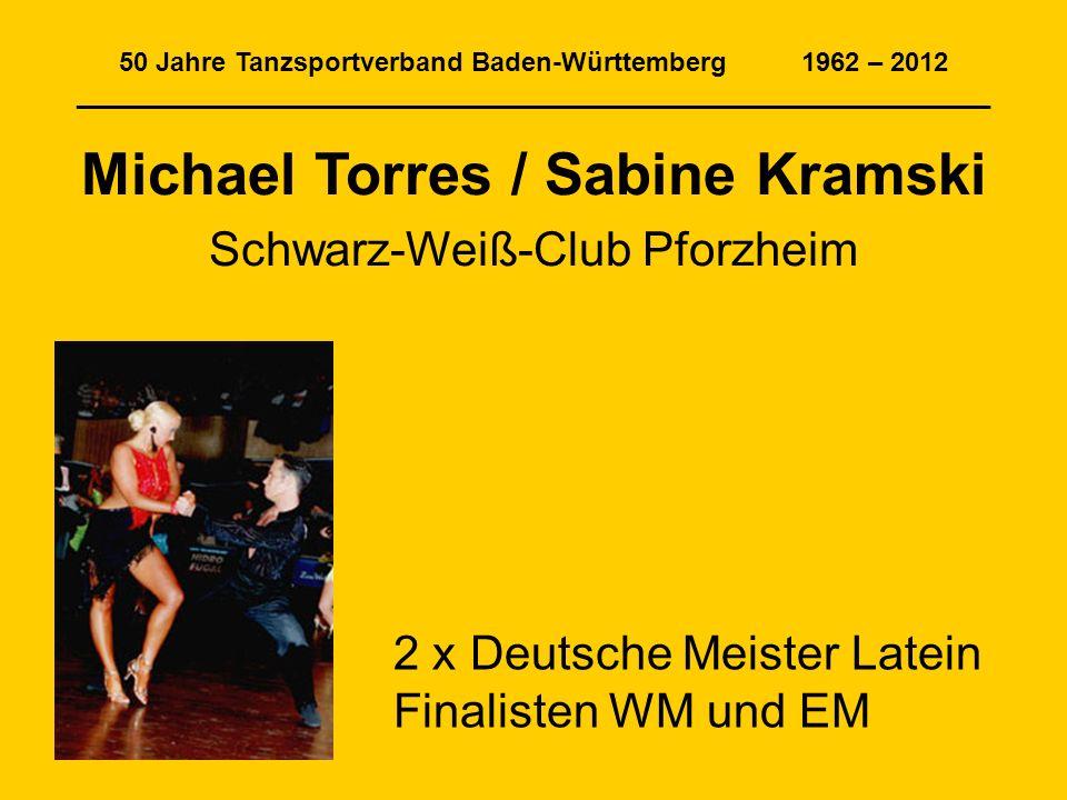 Michael Torres / Sabine Kramski