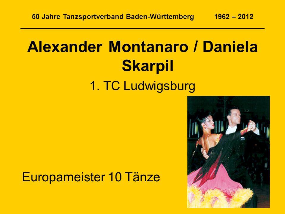 Alexander Montanaro / Daniela Skarpil