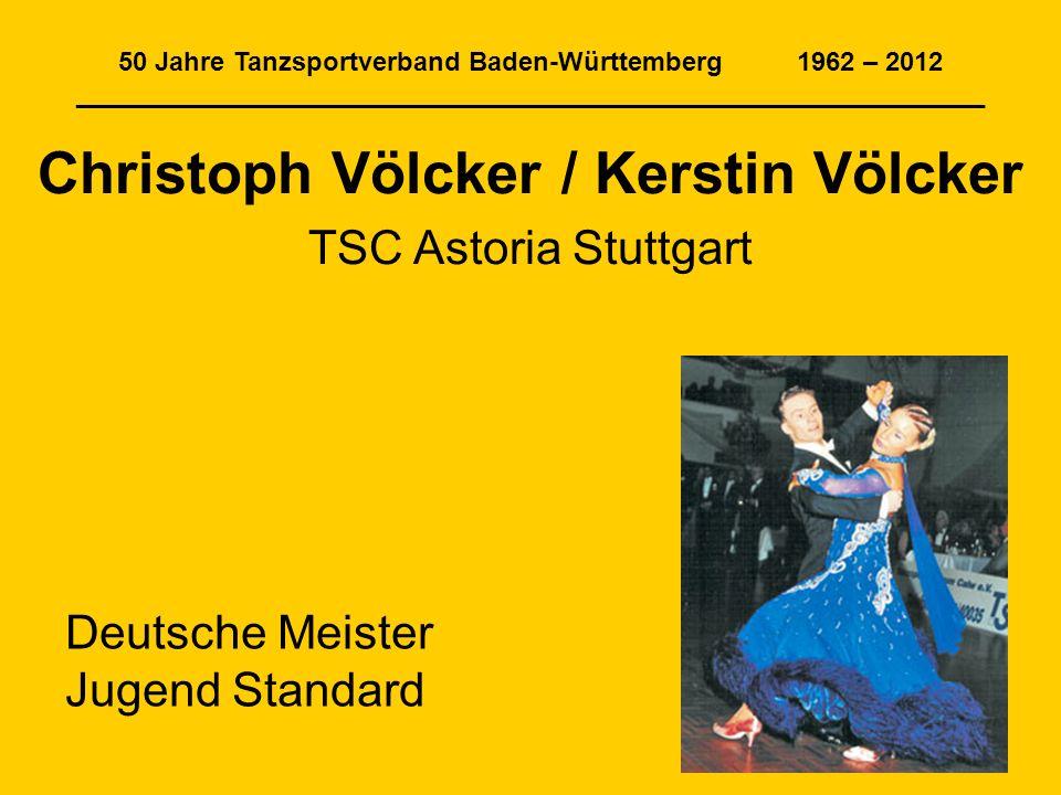 Christoph Völcker / Kerstin Völcker