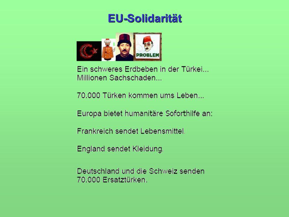 EU-Solidarität
