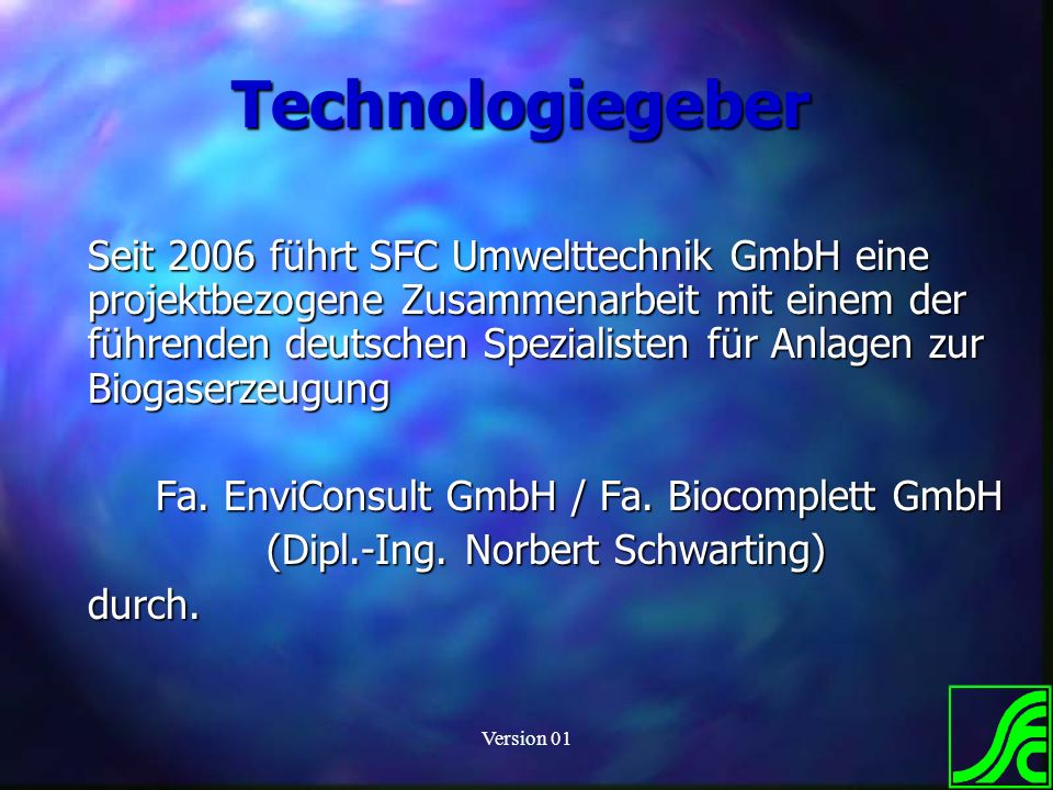 Technologiegeber